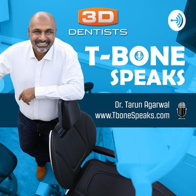 T-Bone Speaks Dentistry