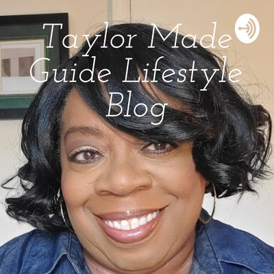 Taylor Made Guide Lifestyle Blog