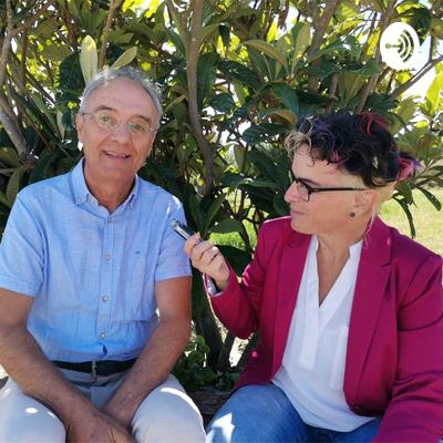 Conversaciones con Martín by Gloria