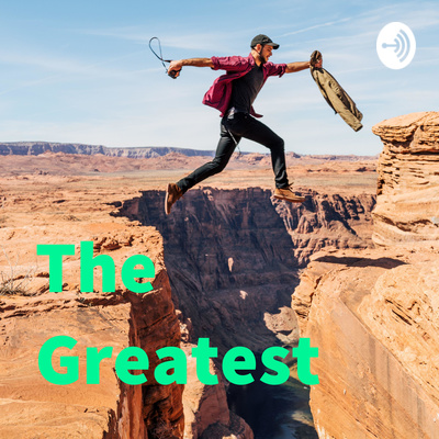 The Greatest - Brand New Journey