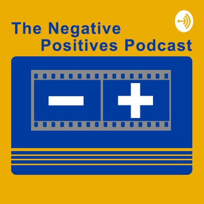 Negative Positives Film Photography Podcast