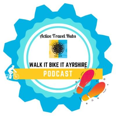 Walk It Bike It Ayrshire