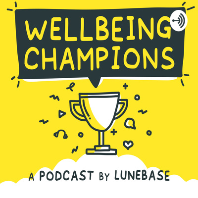 Wellbeing Champions