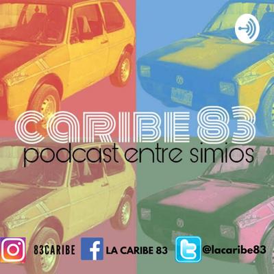 La Caribe 83 Podcast entre simios