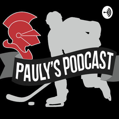 Pauly's Podcast