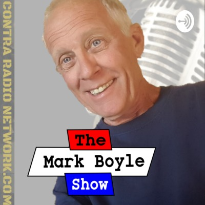 The Mark Boyle Show
