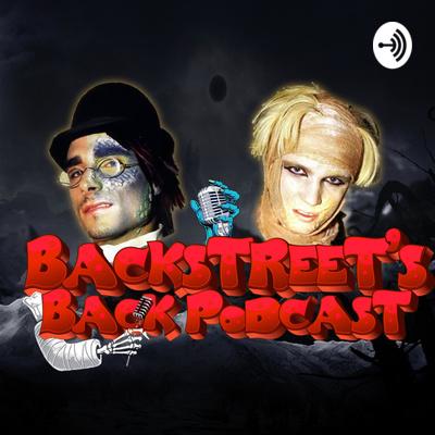 Backstreet's Back Podcast