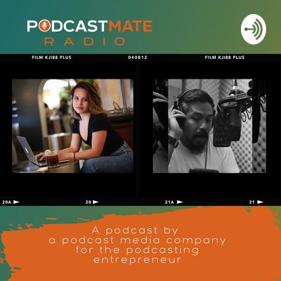 Podcastmate Radio