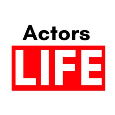 Actors LIFE Podcast: Interviews with actors, for actors