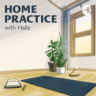 Home Practice with Halle: Yoga Tools for Every Body