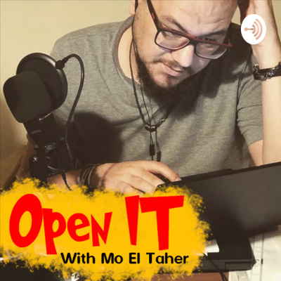 Open it Podcast