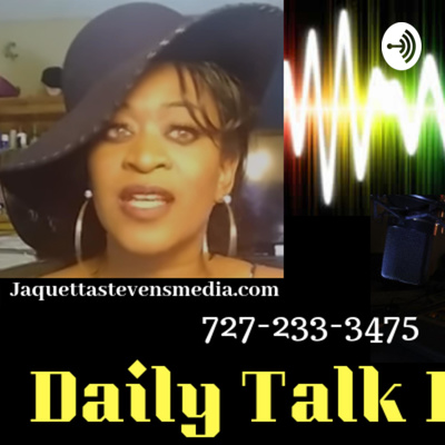 Daily Talk Radio