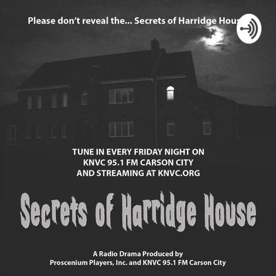 Secrets of Harridge House