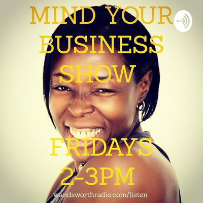 Mind Your Business with Nicolette Wilson-Clarke