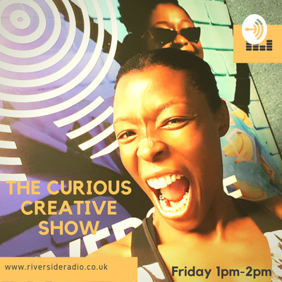 The Curious Creative with Nicolette Wilson-Clarke