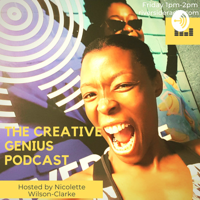 The Creative Genius Podcast