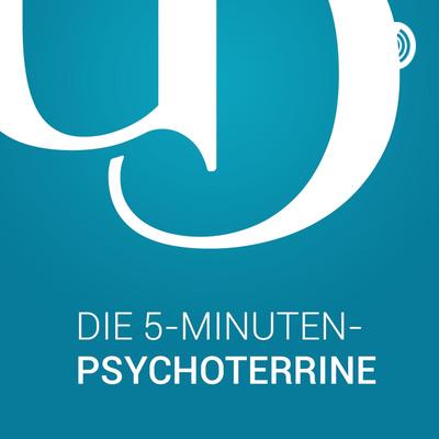 5-Minuten-Psychoterrine für Mitarbeitende