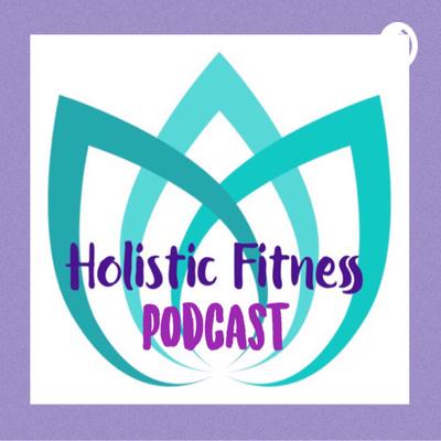 Holistic Podcast por Paola Zermeño