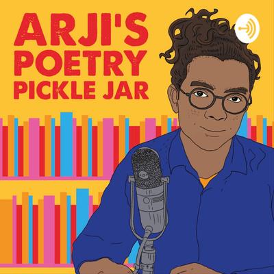 Arji's Poetry Pickle Jar