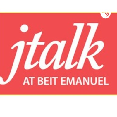 JTalk at Beit Emanuel Progressive Synagogue