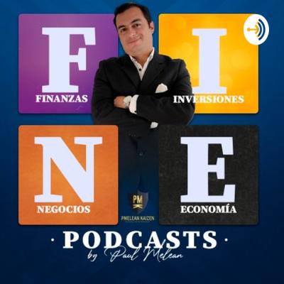 FINE Podcast con Paul MELEAN