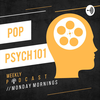 Pop Psych 101   Mental Health in Pop Culture