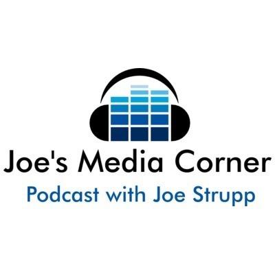 Joe's Media Corner