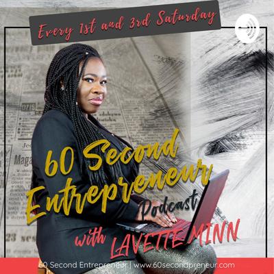 60 Second Entrepreneur
