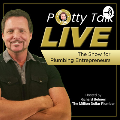 Potty Talk LIVE