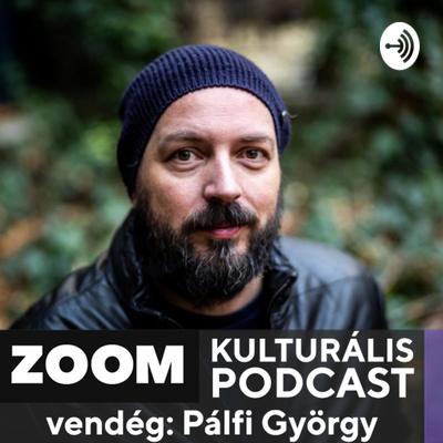 Zoom.hu Kulturális Podcast