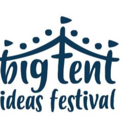 Big Tent Ideas podcast