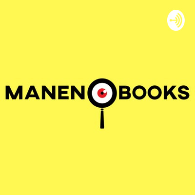 Podcast Maneno Books