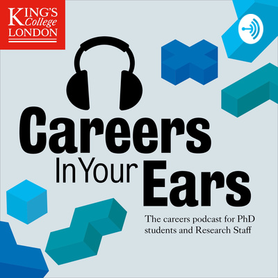 Careers in Your Ears
