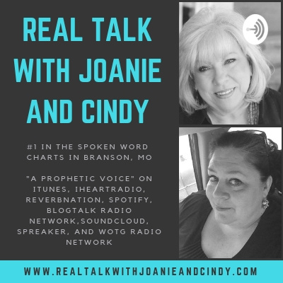 Real Talk with Joanie and Cindy