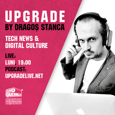 UPGRADE by Dragos Stanca