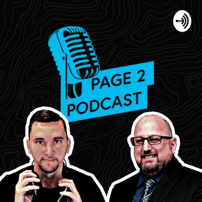 The Page 2 Podcast: An SEO Podcast