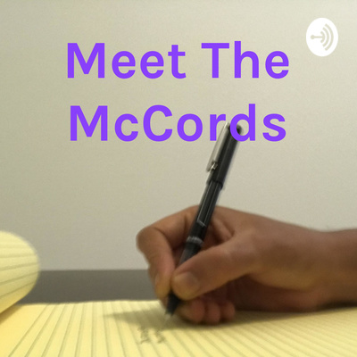 Meet The McCords