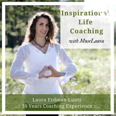Inspirational Life Coaching with MuseLaura