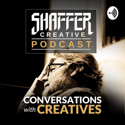 Shaffer Creative: Conversations with Creatives