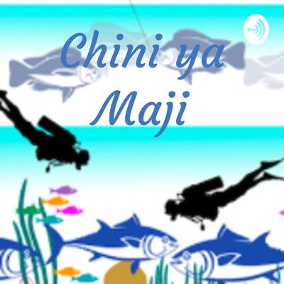 Chini ya Maji
