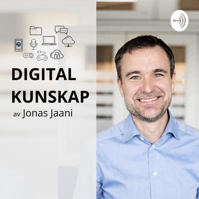 Jaani - digital kunskap