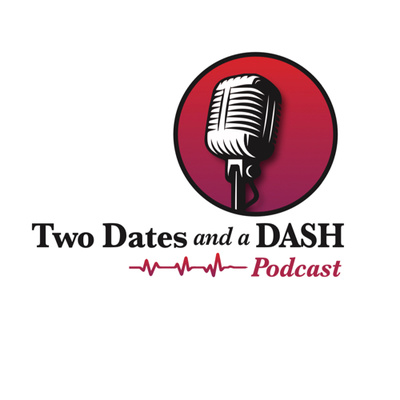 Two Dates and a Dash Podcast Episode 5: NHL Legend Brian