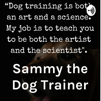 Dr. Sammy the Dog Trainer