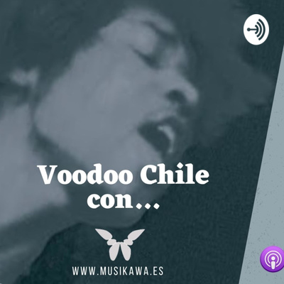 Voodoo Chile con... by musikawa