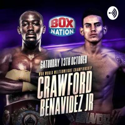 Watch Terence Crawford vs Jose Benavidez Boxing Live Stream