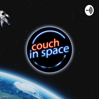 Couch In Space
