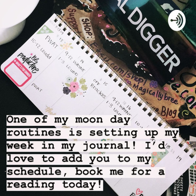 Journaling, but make it MAGICAL!!