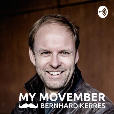 My Movember - My Cancer Story