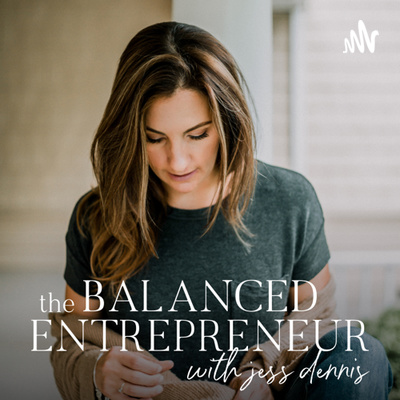 Balanced Entrepreneur