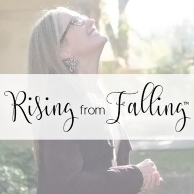 Rising from Falling